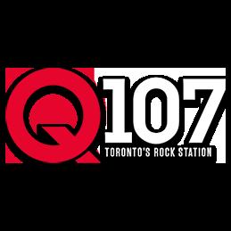 Q107/Toronto