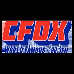 CFOX/Vancouver